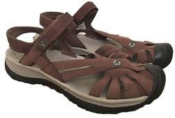 Keen Women's Sandal Size 10 Cascade Brown - Water Shoes New