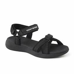 DREAM PAIRS Women's Sport Athletic Sandals Outdoor Hiking Sa