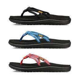 Teva Women's Voya TRI-FLIP Flip Flops Sandals #1019041 Sizes