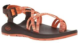 Chaco Women's ZX2 Classic Athletic Sandal, Patched Amber