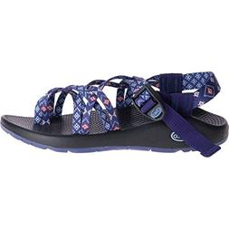 Chaco Women's ZX2 Classic Athletic Sandal, Wink Blue, 9 M US
