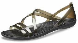 Crocs Womens Isabella Strappy Sandals