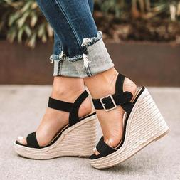 Zapatos Mujer Ladies Shoes Woman Chaussure Gladiator Women W